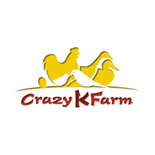 Crazy K Farm Logo