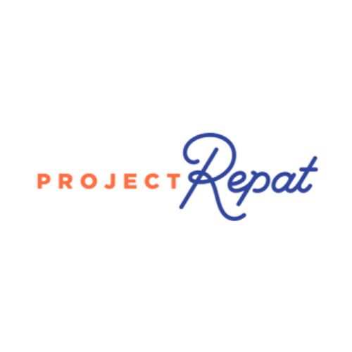 Project Repat Logo